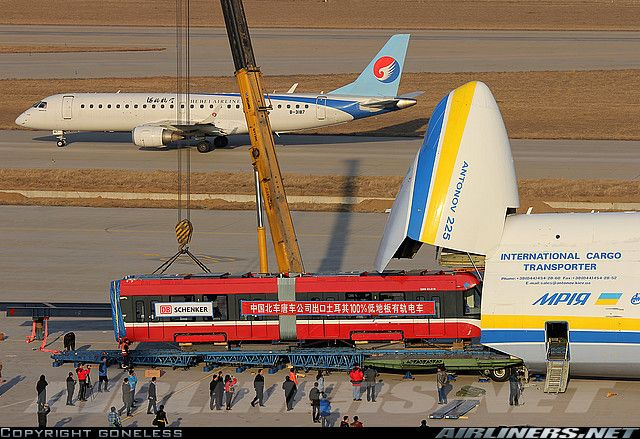Photos Antonov An 225 Mriya Aircraft Pictures Airliners Net Aircraft Pictures Commercial Aircraft Aircraft