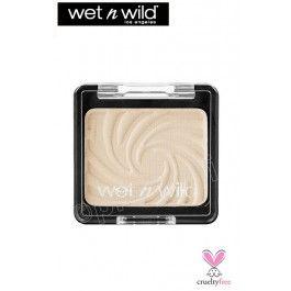 Wet n Wild Color Icon Eye Shadow Brulee luomiväri
