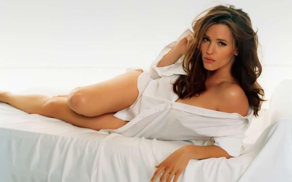 Jennifer Garner Sexy Nude