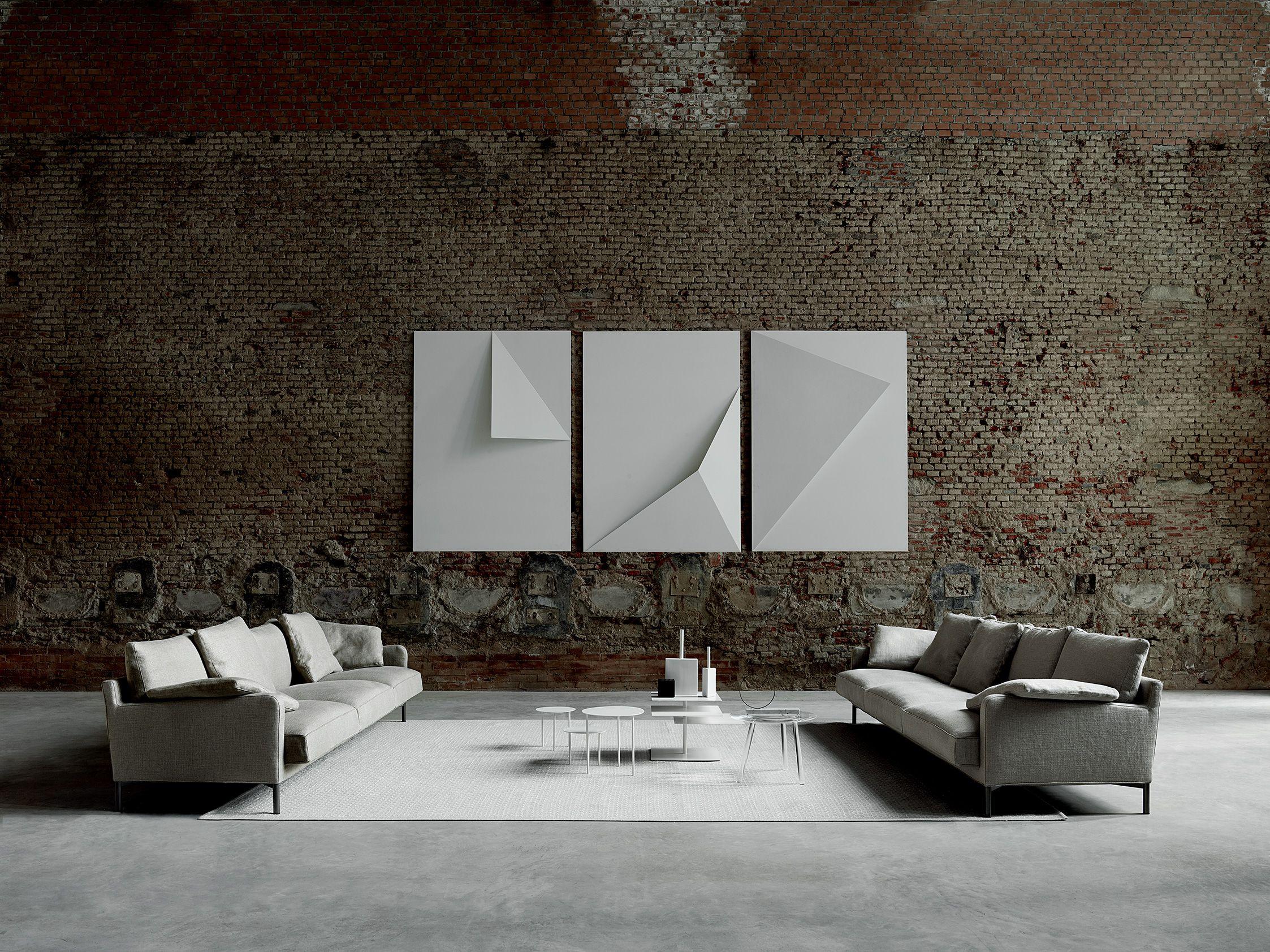 Dumas design piero lissoni shooting 2016 museo della for Letto minimalista