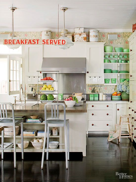 Add Farmhouse Style to Your Home