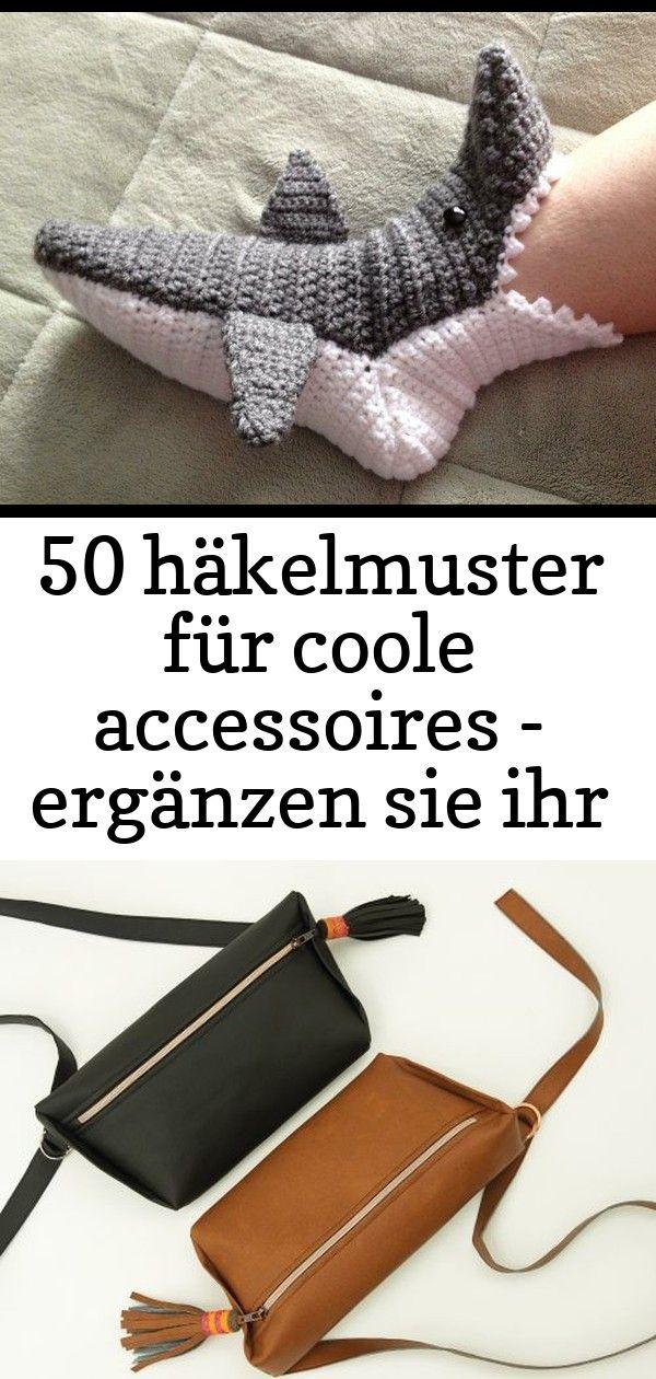 50 häkelmuster für coole accessoires - ergänzen sie ihr outfit! 9 #herbstlichetischdeko