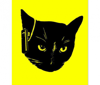 Catference Call Print
