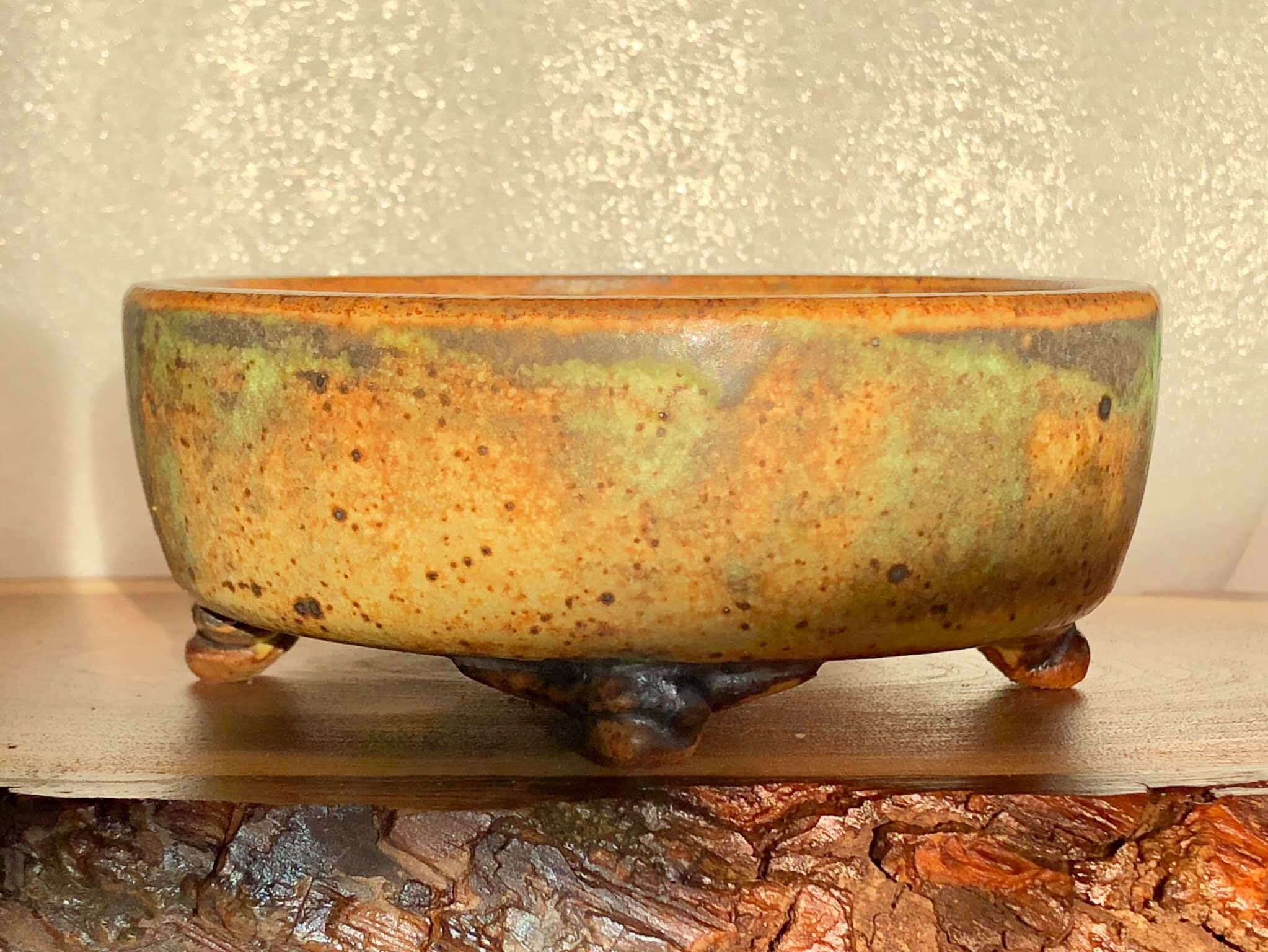 Sara Rayner Pot Designs Bonsai Pots Decorative Bowls