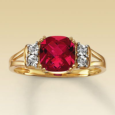 Ruby Engagement Rings Gold Wedding Gallery