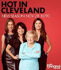 Hot in Cleveland Season 5 |     Watch Free Hot In Cleveland