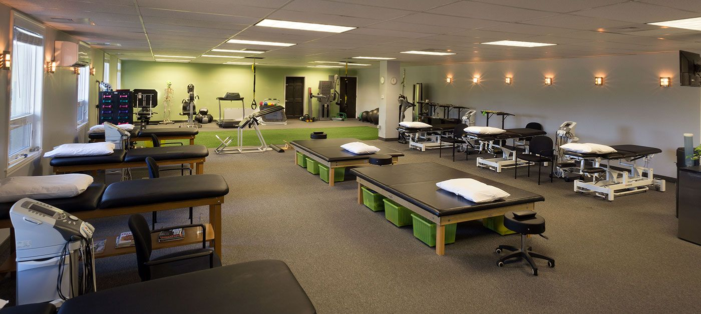 HD Physical Therapy Office Space In Lakeside Park Along Lake Quannapowitt