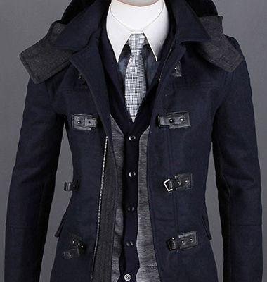 Mens wool coats sale uk – Modern fashion jacket photo blog