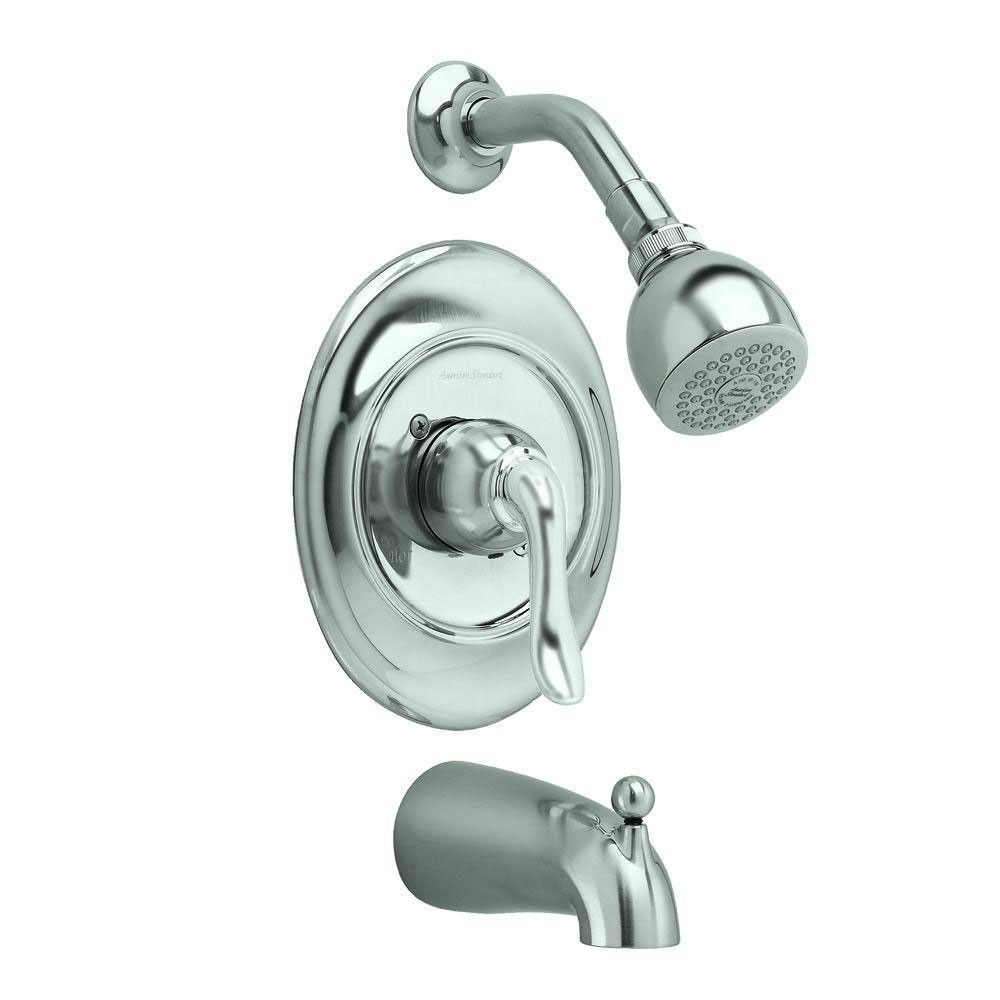 American Standard Princeton 1 Handle Tub And Shower Faucet Trim