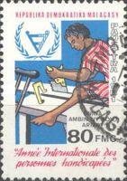 Madagascar IYDP