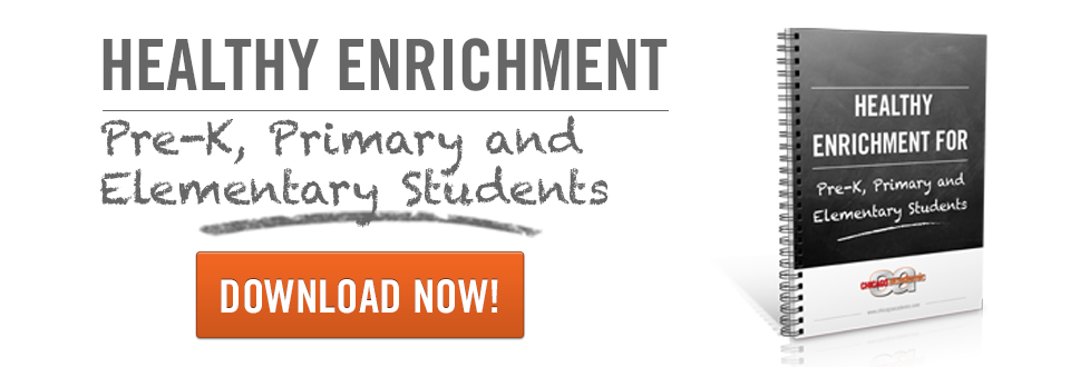 Elementary School Enrichment