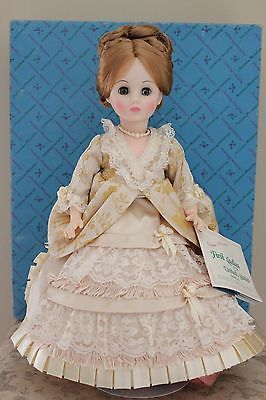 NEW 1997 Madame Alexander Full Doll Line Collection Color CATALOG Book