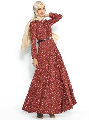 Elbise Elbise Modelleri Ve Elbise Fiyatlari Modanisa Com The Dress Elbise Islami Moda