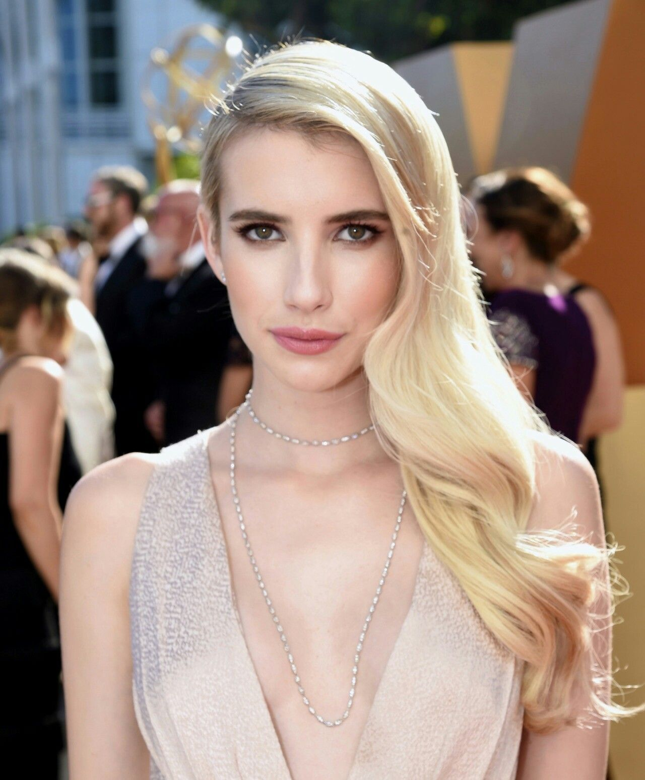 Emma Roberts Nude Photos 48