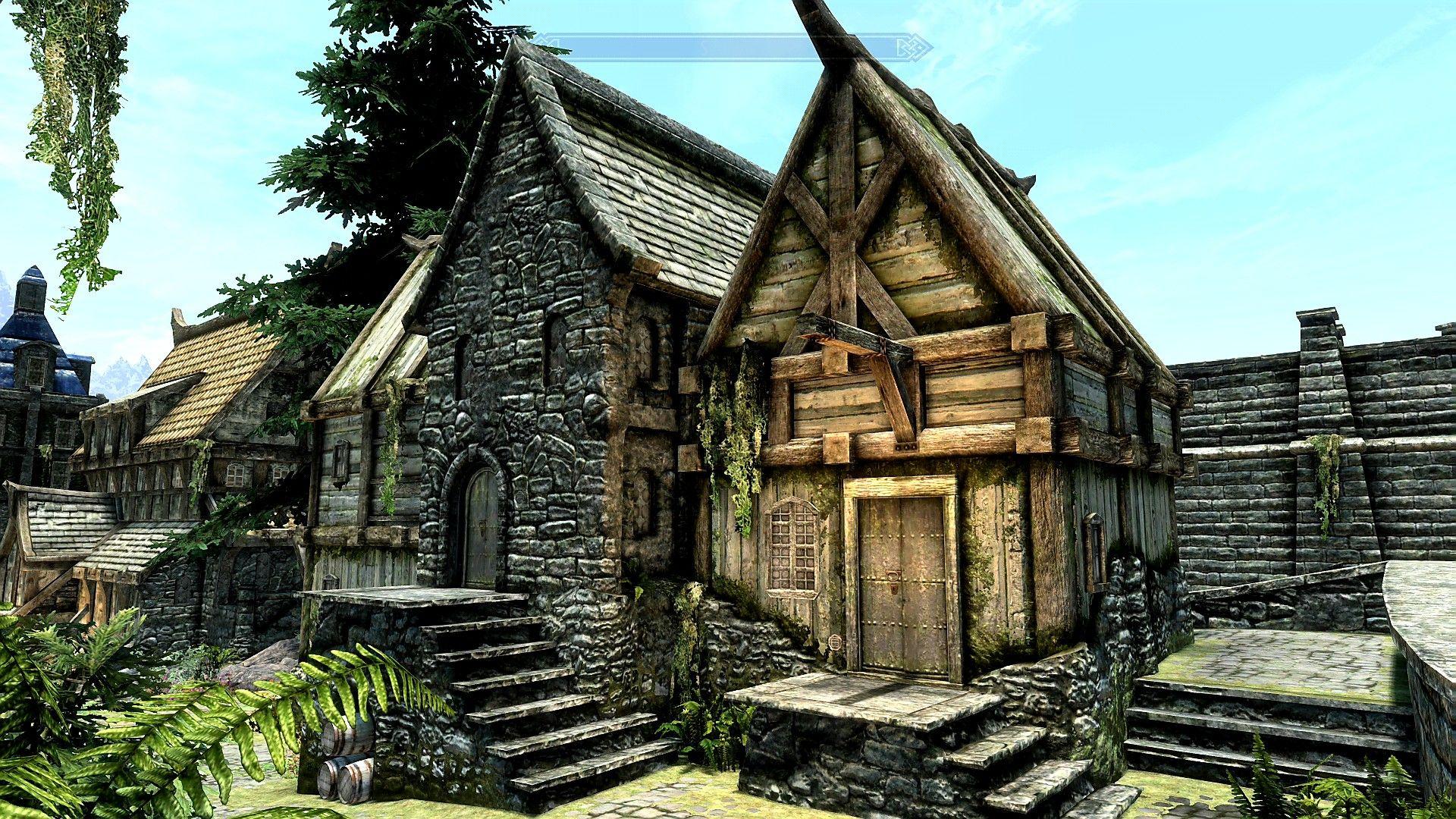 d7ef7b1fb9af632bdc5cb15185ad93e8 - How To Get A House In Solitude In Skyrim