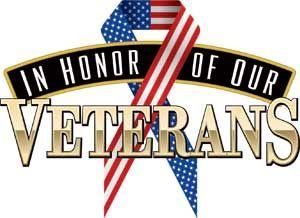 Honoring My Family's Veterans