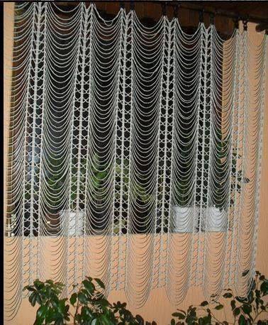 h kelmuster fundgrube vorh nge h keln gardine. Black Bedroom Furniture Sets. Home Design Ideas