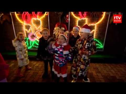 Kerst in Emmen.