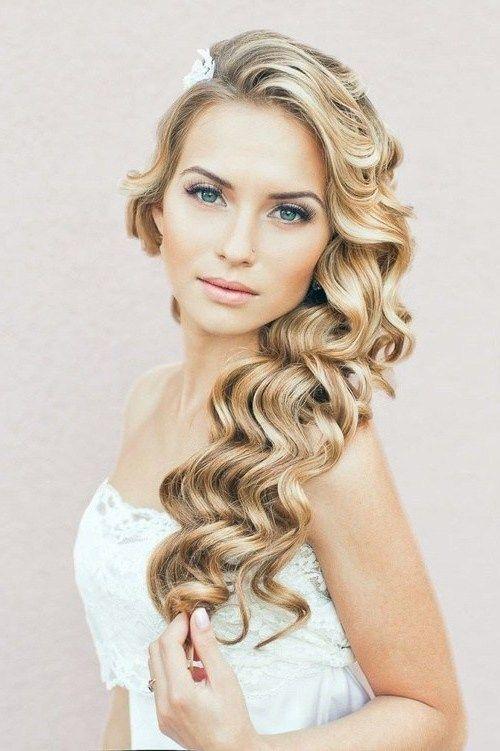 Photo of 10+ Brautfrisuren Curly Open Half Open Medium Long – 10+ Braut …