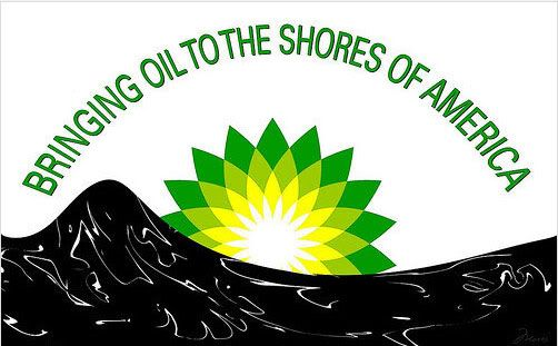 bp oil spill logo google search organizational