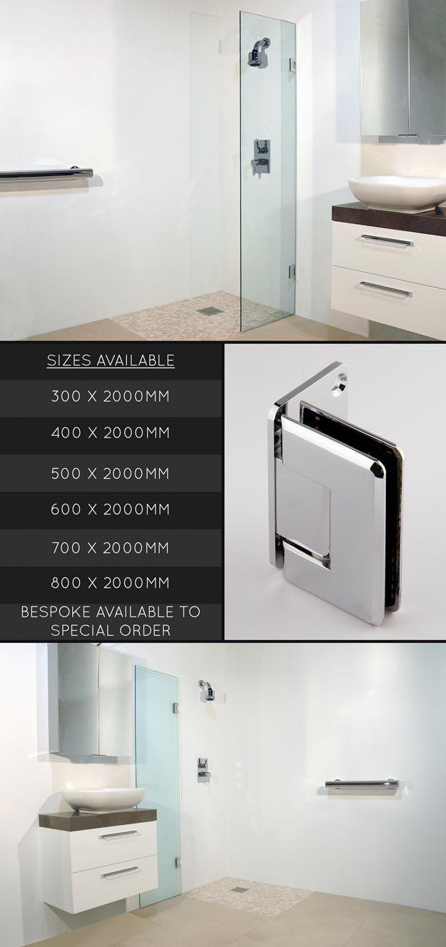 Ripple Folding Shower Glass Screen 70d Glass Shower Panels Wet Room Screens Shower Screen