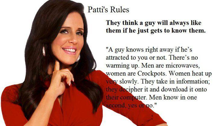 Millionaire matchmaker dating advice