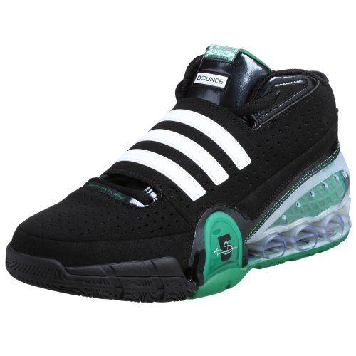 adidas bounce basketball shoes