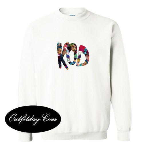 J Cole Kod Hip Hop Sweatshirt B22 Hip Hop Sweatshirts Sweatshirts Sweatshirt Fashion