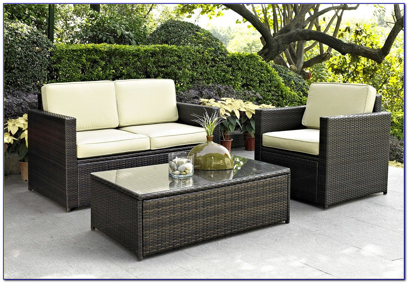 Outdoor Furniture Patio Lowes