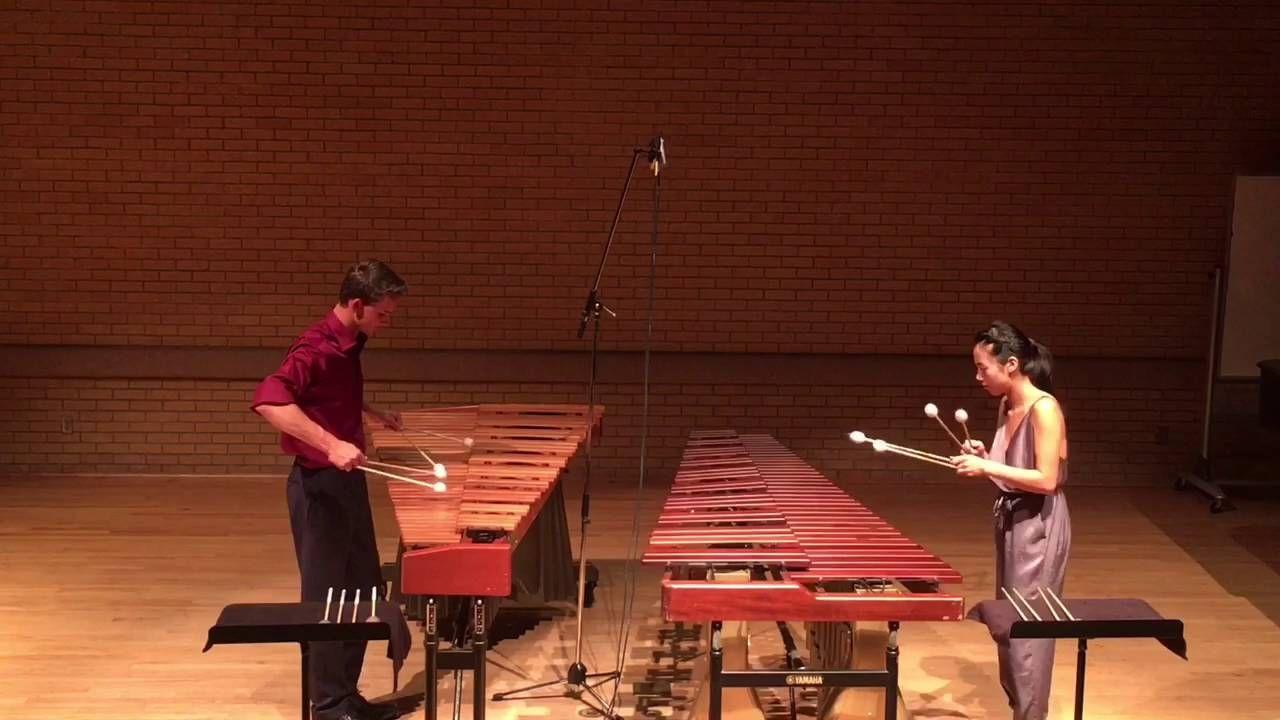 Alborada del Gracioso, by Maurice Ravel   Percussion
