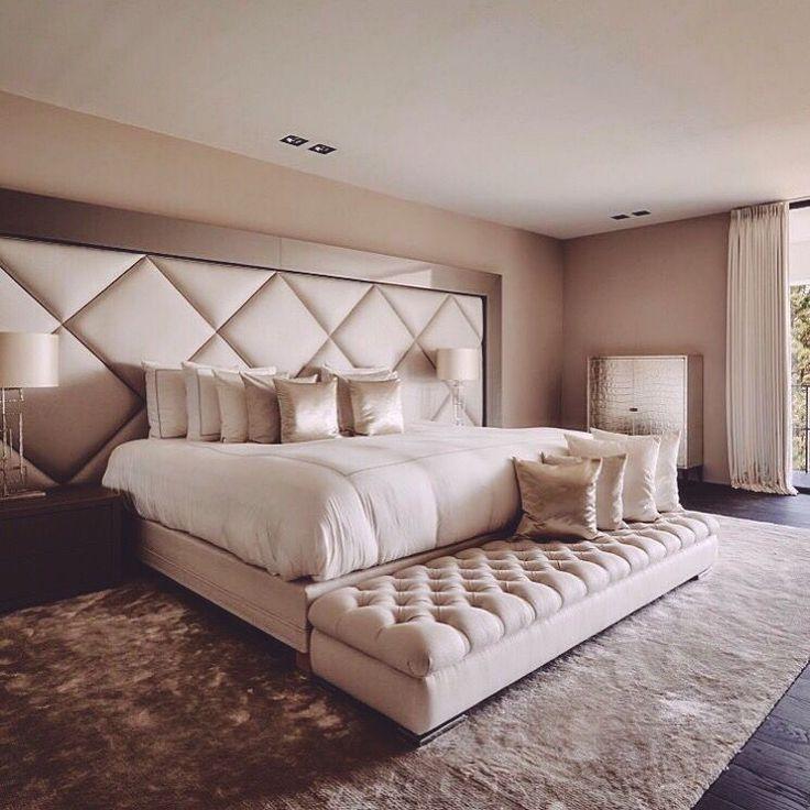 Photo of Luxury master bedroom – Mobelde.com