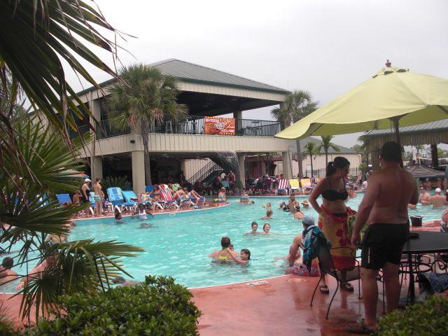 Cajun Palms Rv Resort Breaux Bridge La Resort Rv Travel Patio