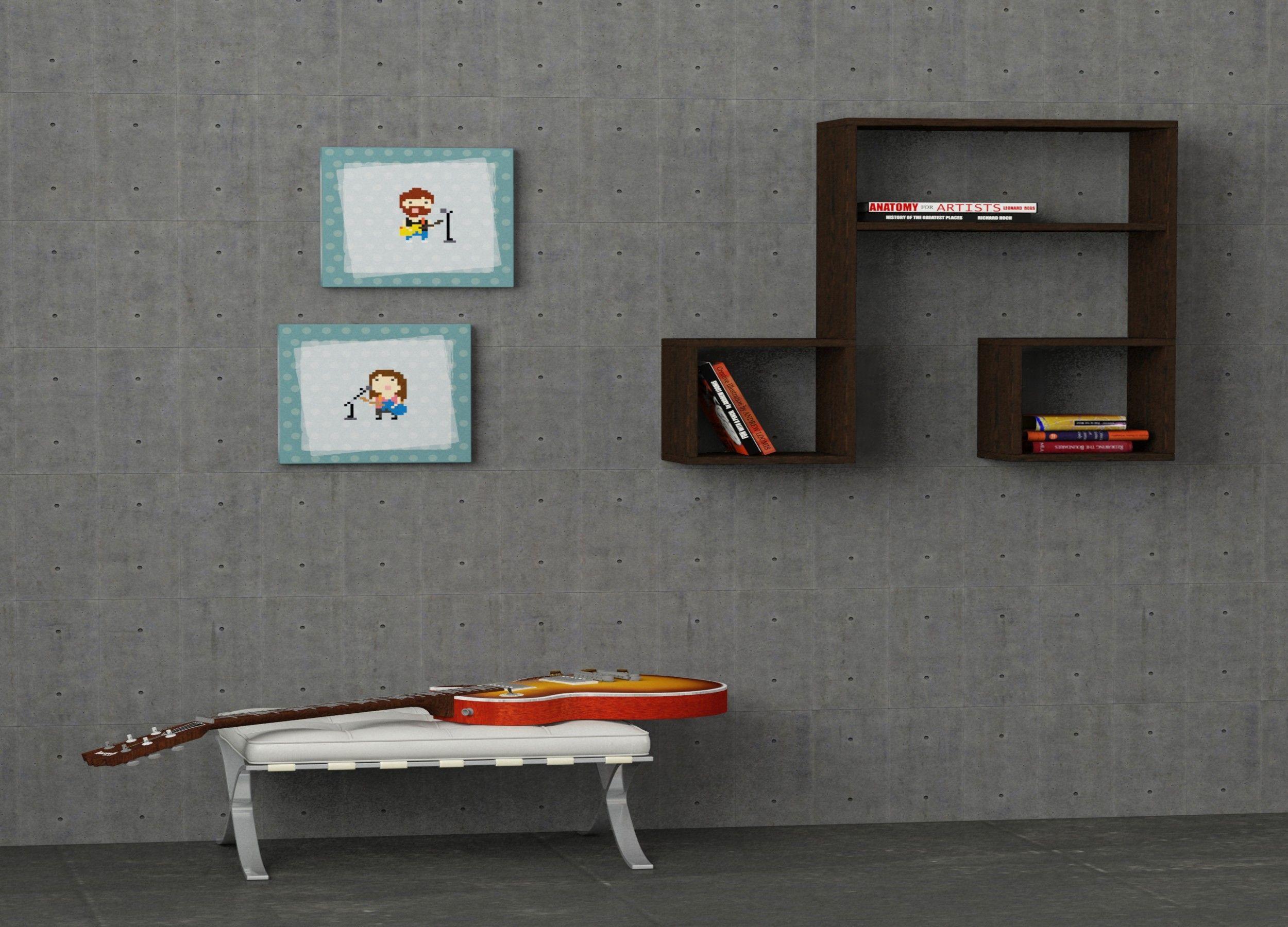 Lasido shelf