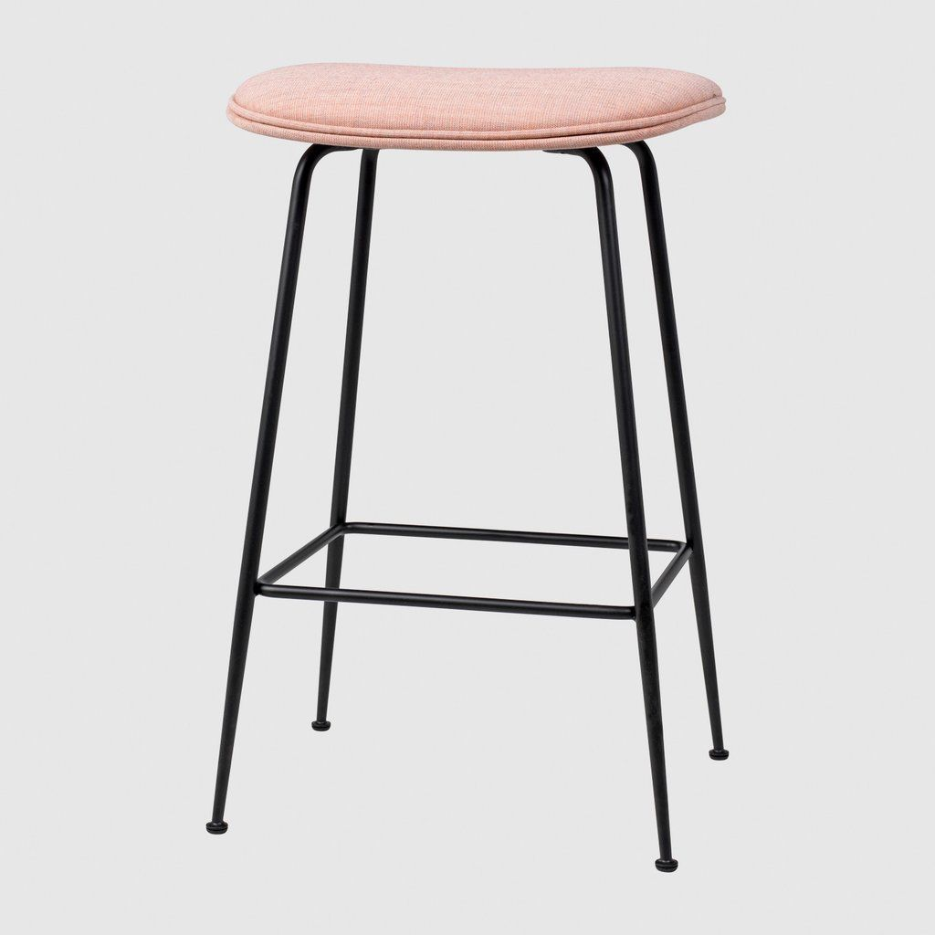 Beetle Counter Stool Fully Upholstered 65 Cm Diy Chair