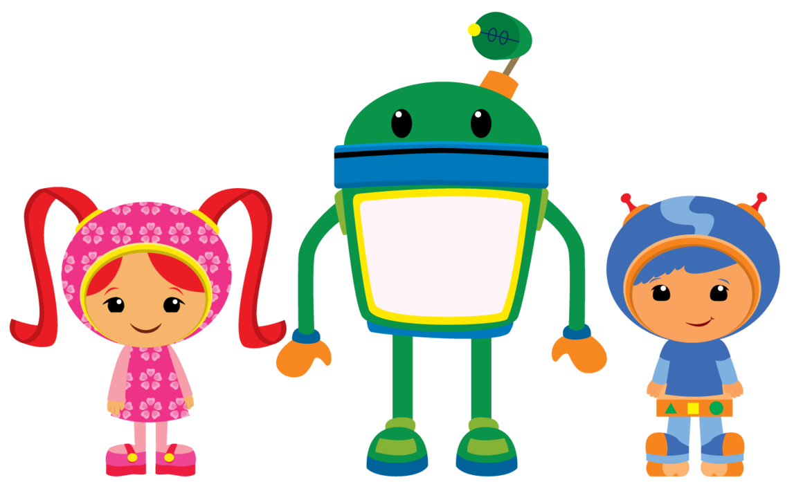 Team Umizoomi Vector by ChameleonCove on deviantART | Umizoomi ...