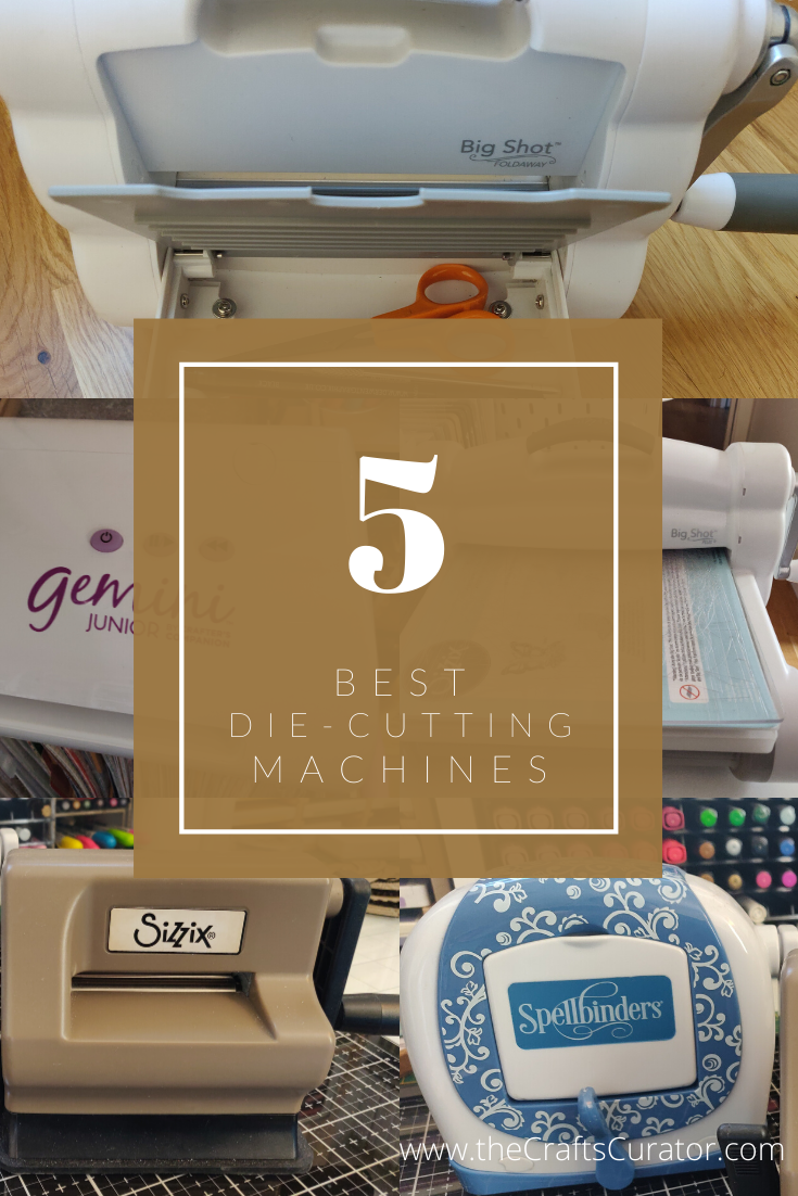 Pin On The Best Die Cutting Machines