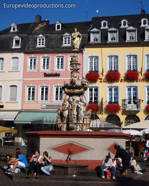 Bekanntschaften Trier Stadt