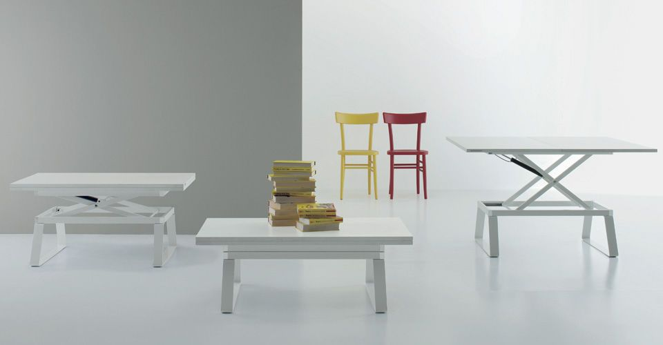 Tavolo Trasformabile ~ Tavolo trasformabile modello sheryl tavoli zona giorno tavoli
