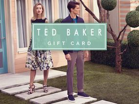 Be fabulous - from Ted to Toe. Enter now to win this amazing prize!