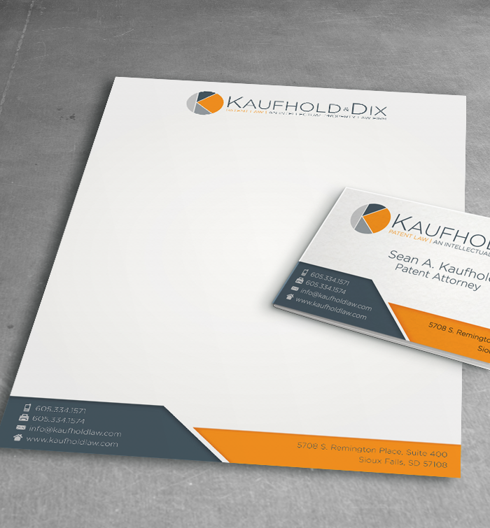 Business Cards And Letterheads Google Search: Corporate Letterhead Design - Google Search