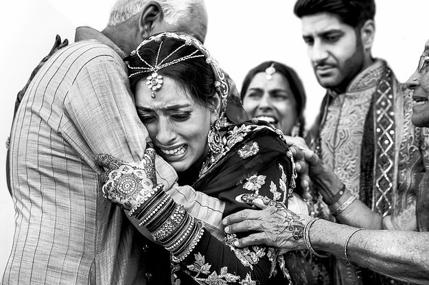 Image result for hindu marriage bride crying