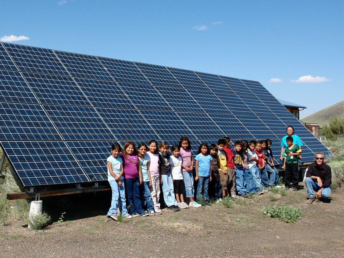 Photo of Sinagua Middle School - Flagstaff, AZ, United States. Go Sinagua!