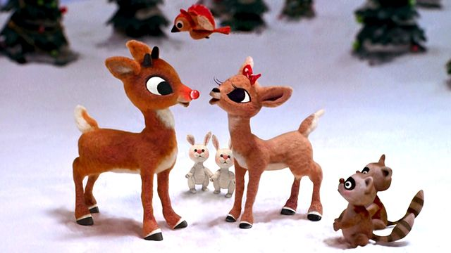 all of santa s reindeer ranked from best to worst christmas cartoons red nosed reindeer rudolph red nosed reindeer christmas cartoons red nosed reindeer