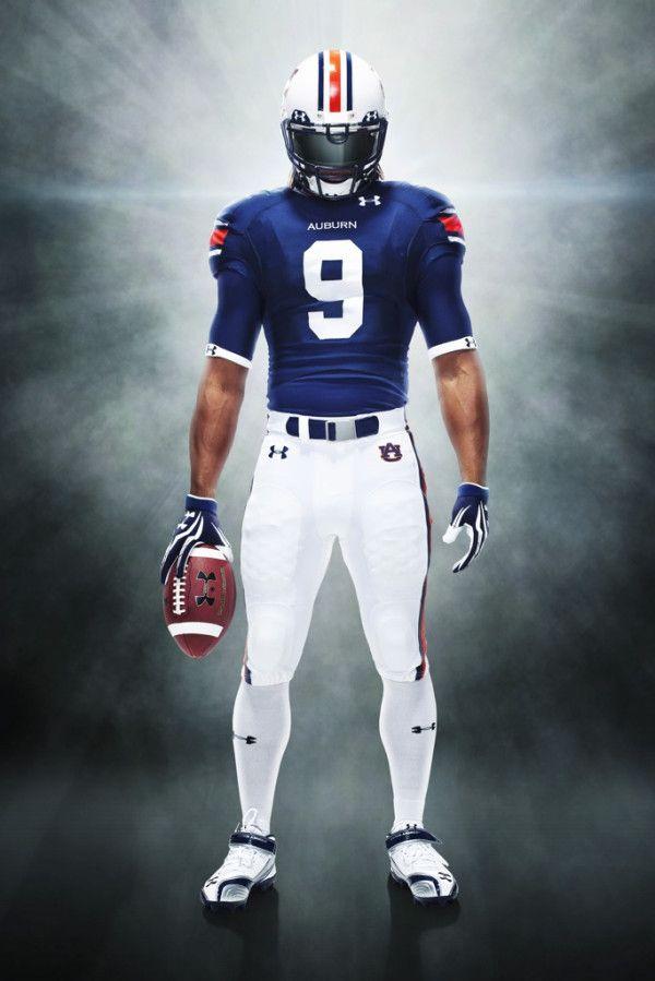New Auburn Football Uniform Can T Wait To See It Tomorrow