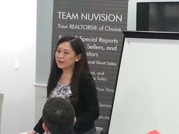 Save On Property Tax W Carol Quan Of The Los Angeles County Tax Assessor Office Free Seminars At Http Www Teamnuvision Free Seminar Property Tax Seminar