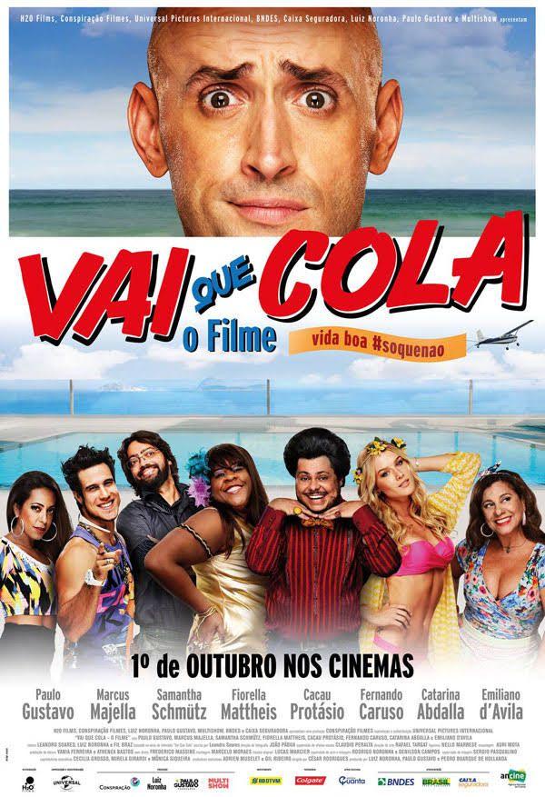 Vai Que Cola O Filme Filme Amizade Colorida Filmes Filme Avatar 2