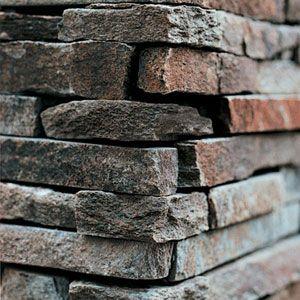 stone exterior walls - Google Search