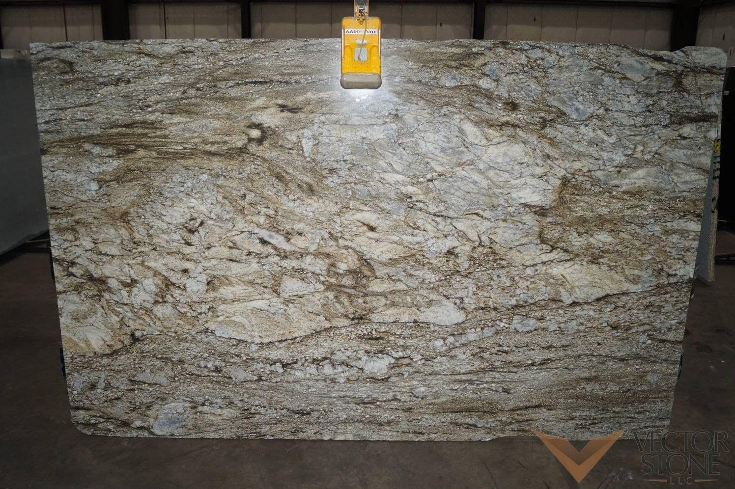 Blue Dunes Vector Stone Decor Granite Stone