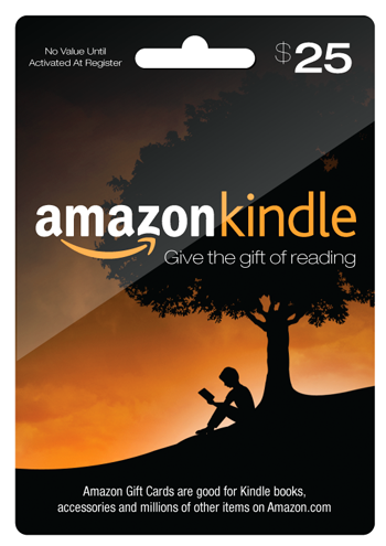 Kindle Gift Card Yup Almost Better Than Money To Me Gift Card Amazon Gift Cards Amazon Gifts