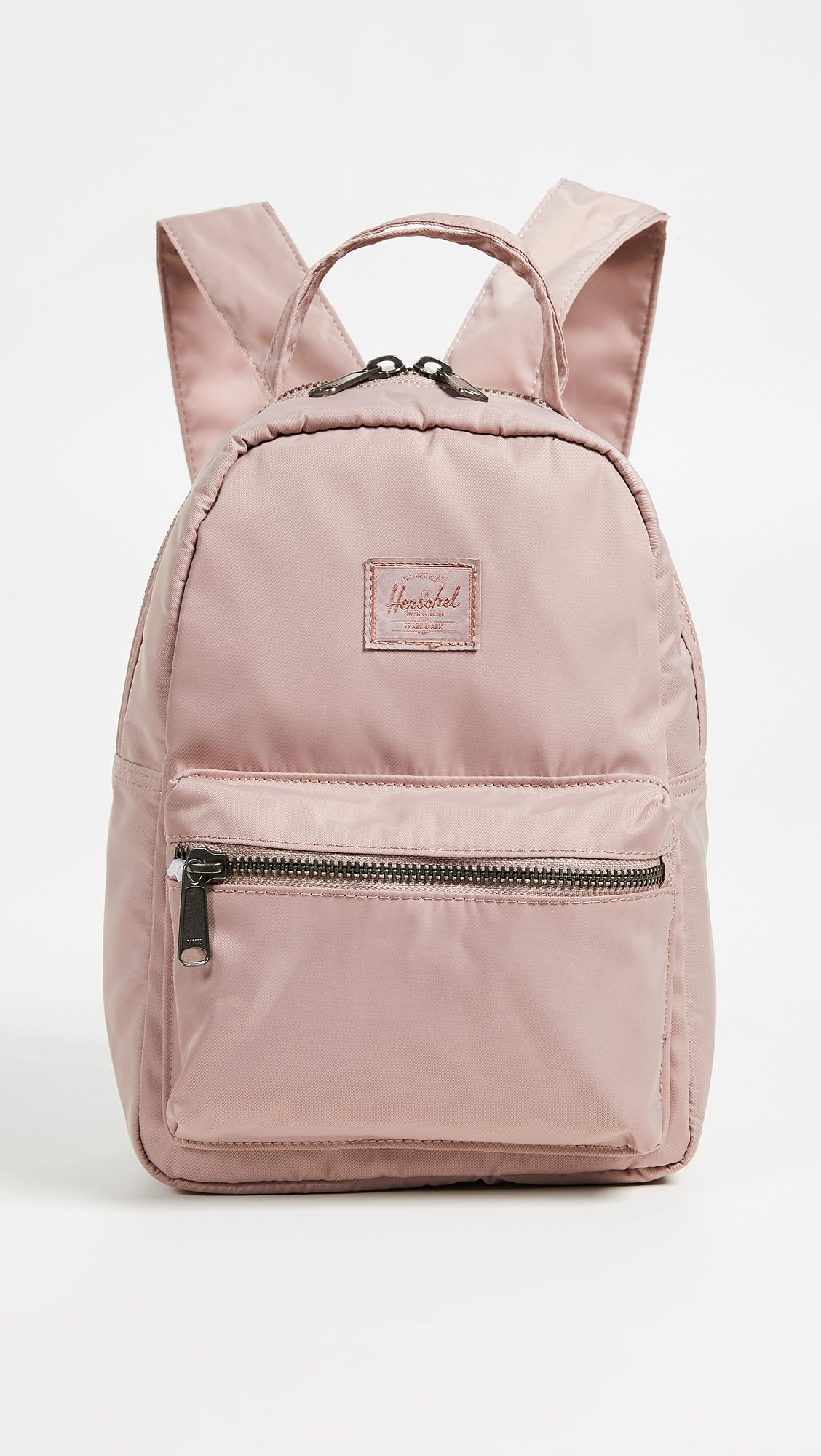 a6fe7c2c7f6d Herschel Supply Co. Flight Satin Nova Mini Backpack